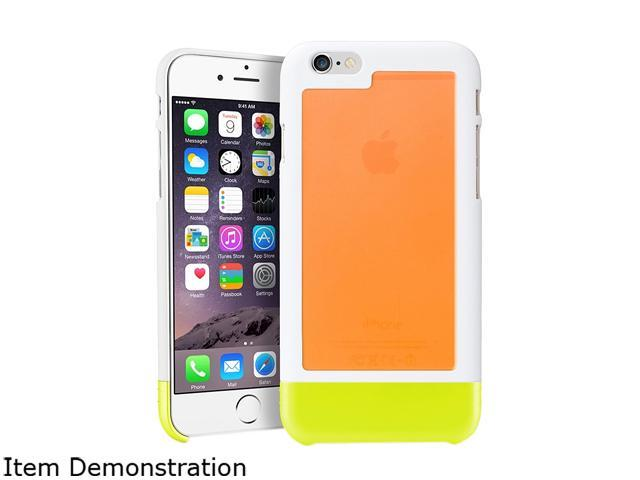 Insten TriTone Case DIY Build Your Own Slim Hard Cover For Apple iPhone 6 1936861