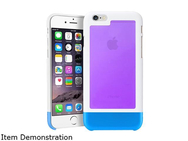 Insten TriTone Case DIY Build Your Own Slim Hard Cover For Apple iPhone 6 1936853