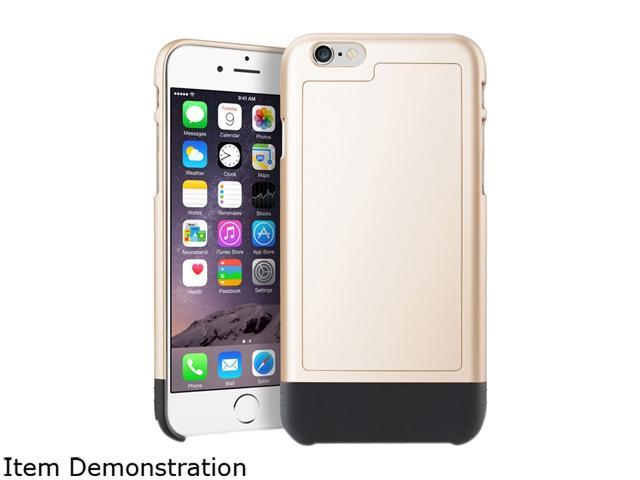 Insten TriTone Case DIY Build Your Own Slim Hard Cover For Apple iPhone 6 1936837