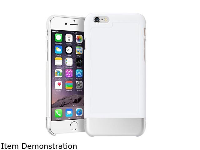 Insten TriTone Case DIY Build Your Own Slim Hard Cover For Apple iPhone 6 1936835