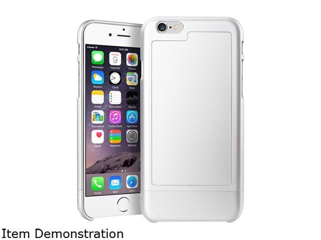 Insten TriTone Case DIY Build Your Own Slim Hard Cover For Apple iPhone 6 1936833