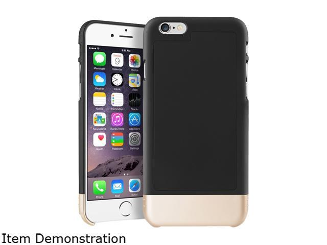 Insten TriTone Case DIY Build Your Own Slim Hard Cover For Apple iPhone 6 1936831