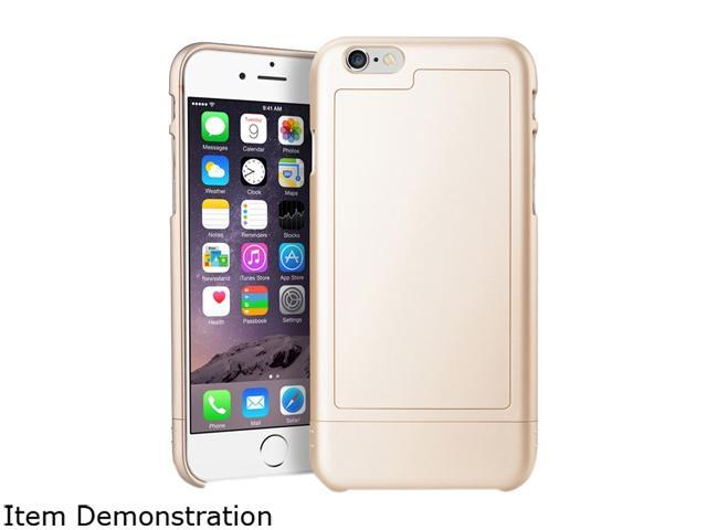 Insten TriTone Case DIY Build Your Own Slim Hard Cover For Apple iPhone 6 1936830