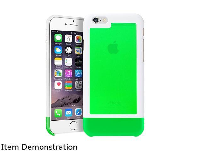Insten TriTone Case DIY Build Your Own Slim Hard Cover For Apple iPhone 6 1936816