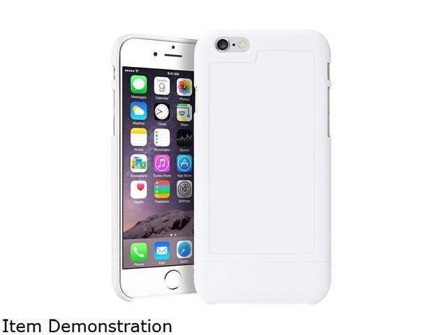 Insten TriTone Case DIY Build Your Own Slim Hard Cover For Apple iPhone 6 1936809