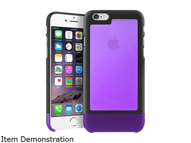 Insten TriTone Case DIY Build Your Own Slim Hard Cover For Apple iPhone 6 1936804