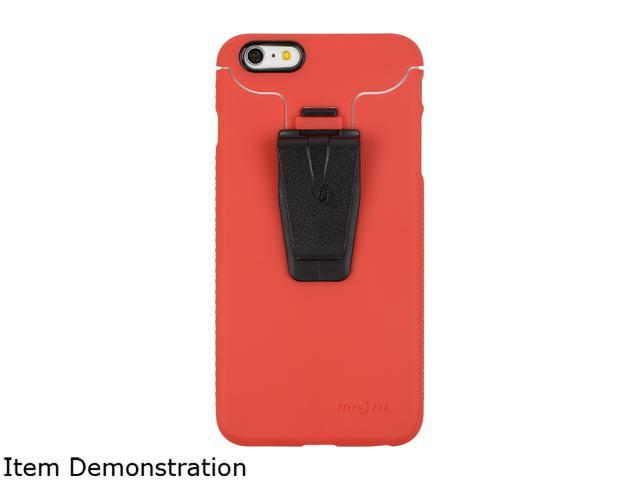 Nite Ize Connect Red Case for iPhone 6 Plus / 6s Plus CNTI6P-10-R8