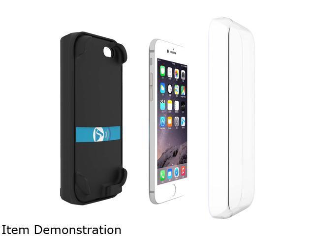 Choicee Black TRIPLES iPhone 6 Plus Smart Stand CHOETRI6BK-101