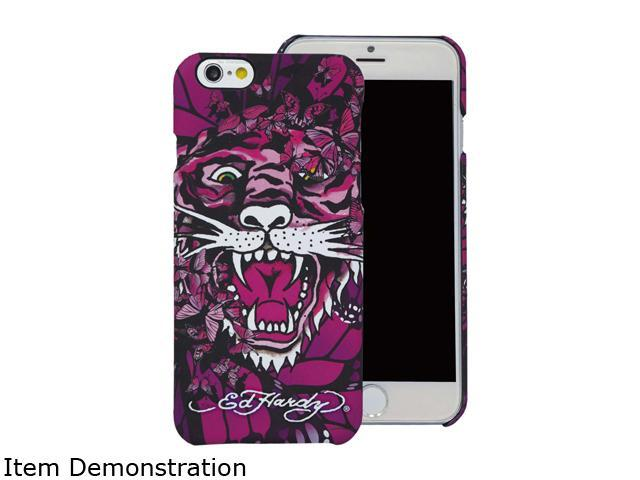 Choicee Pink Tiger EH iPhone 6 Tiger Butterfly Pink EHIP61191