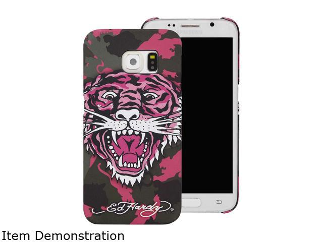 Choicee Pink Tiger Ed Hardy S6 Tiger Camouflage Pink EHSS61141