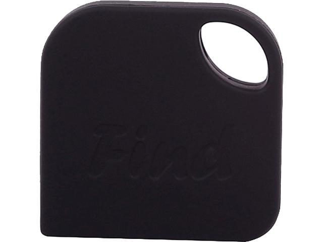 SenseGiz 10007 Black FIND track and find Bluetooth based tag used to prevent losing or misplacing commonly belongings