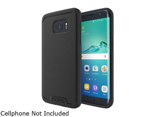 Incipio [Performance] Series Level 1 Black Lightweight Drop Protection for Samsung Galaxy S7 edge SA-734-BLK