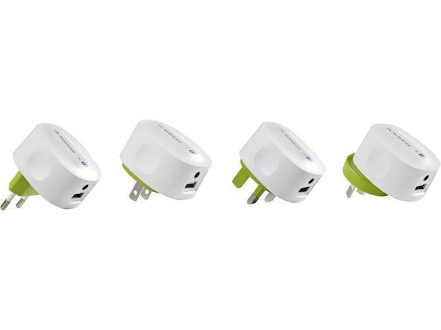 Avantree BTRC-300-WGR White/Green Roxa Bluetooth 4.0 Music receiver