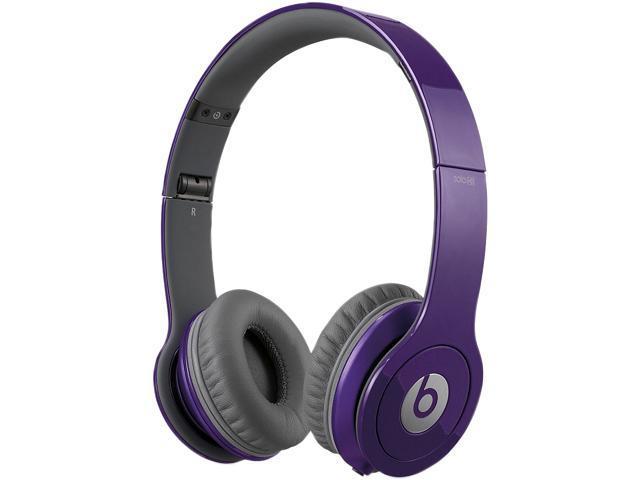 Beats by Dr. Dre Purple 3.5mm High - 19.0KB