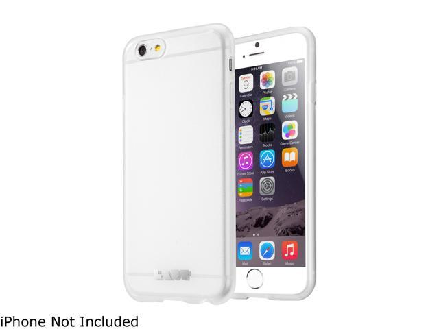 LAUT HUEX Frost Case for iPhone 6 / 6s iP6 HX F