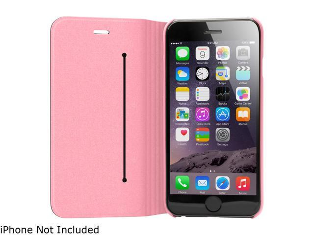 LAUT APEX Pink Case for iPhone 6 / 6s iP6 FO P