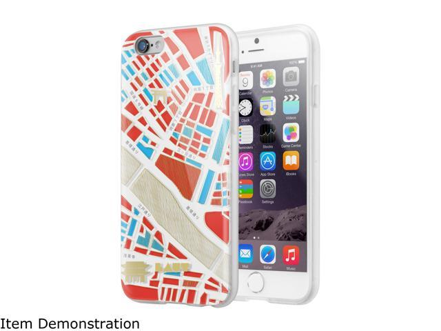 LAUT NOMAD Tokyo Case For iPhone 6 / 6s LAUT_IP6_ND_TYO