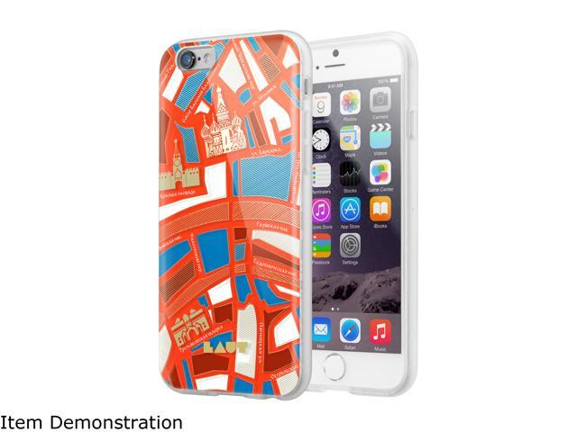 LAUT NOMAD Moscow Case For iPhone 6 / 6s LAUT_IP6_ND_MOS
