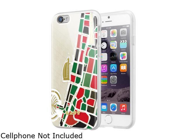 LAUT NOMAD Dubai Case For iPhone 6 / 6s LAUT_IP6_ND_DB