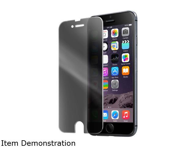 LAUT Prime Privacy Clear Glass Screen Protector for iPhone 6 / 6s LAUT_IP6_PP