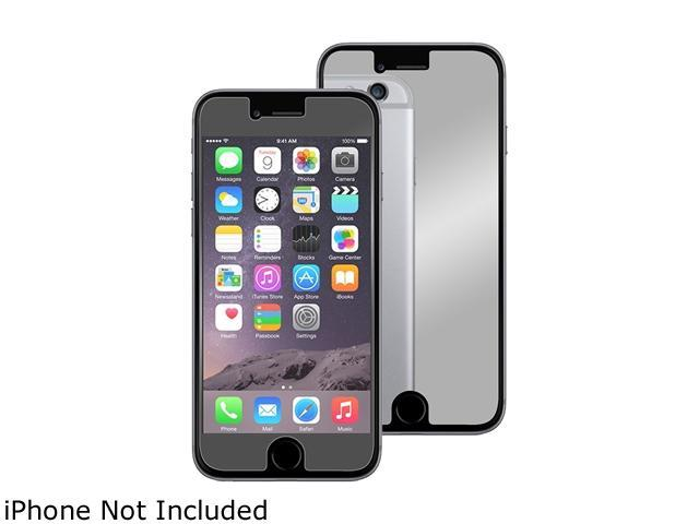 5X Mirror Screen Protector compatible with Apple iPhone 6 Plus 5.5 Note: Compatible with Apple iPhone 6 Plus only Protect your devices LCD screen against dust and scratches with this accessory