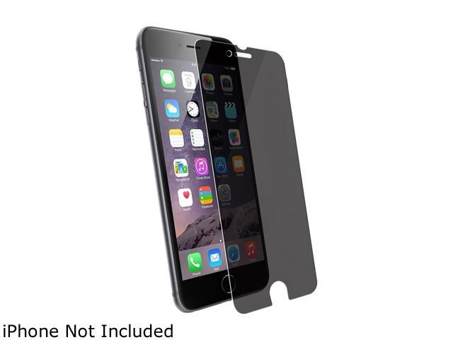 3X Privacy Filter compatible with Apple iPhone 6 Plus 5.5 Note: Compatible with Apple iPhone 6 Plus only Protect your LCD screen from unwanted peepers while keeping the LCD screen clean and unscratche
