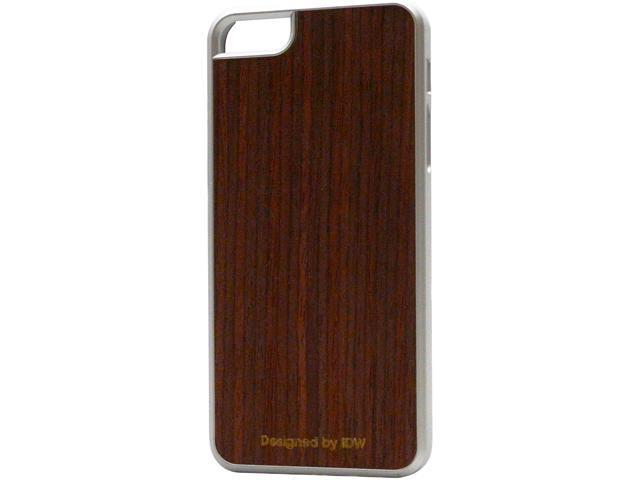 Altaz Wood Grain iPhone 5 5S Case Padauk Wood AZWP105