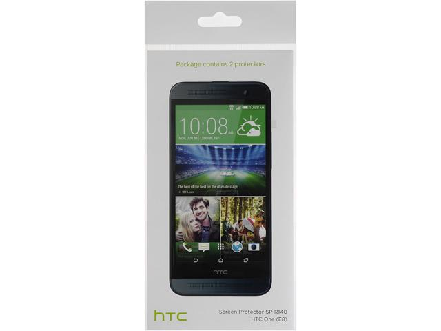 HTC Screen Protector SP R140 for HTC One (E8) 66H00141-00M