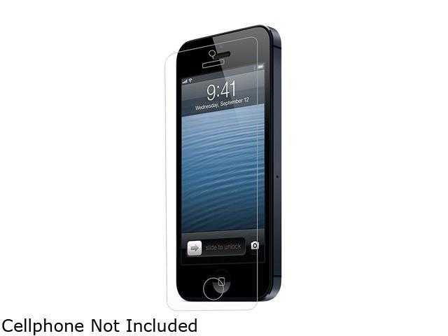 Phantom Glass Premium Screen Protection System for iPhone 5 / 5S / 5C PGS-IPHONE5