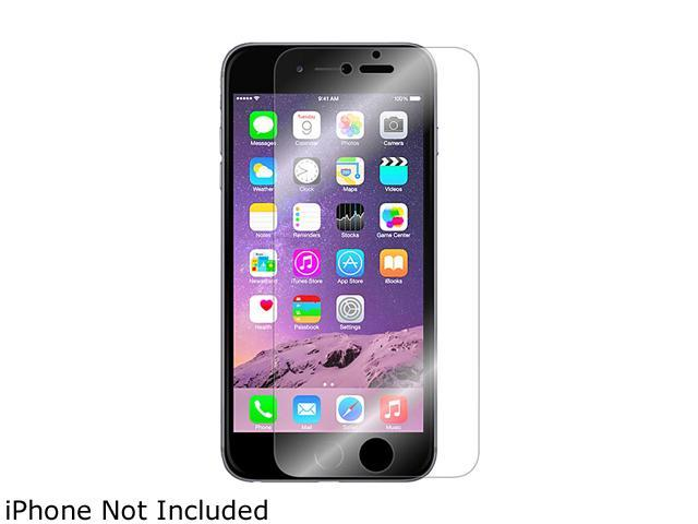 URGE Basics Premium Tempered Glass - Screen Protector for iPhone 6 Plus UG-IP6PLUSGLASSPRO