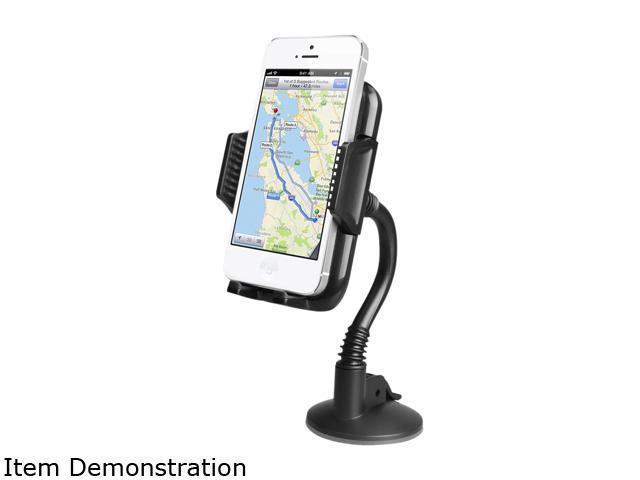 Avantree Black HD160 Universal Car phone holder FCHD-160