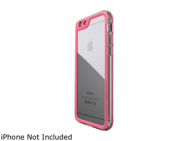 roocase Gelledge Slim Hybrid TPU/PC Hard Shell Case for Apple iPhone  6 4.7