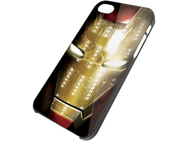 Marvel Iron Man 3 iPhone 5 Case - Face MVL-IR3-1005-FCE