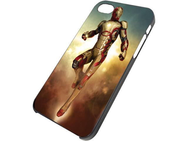 Marvel Iron Man 3 iPhone 5 Case - Flying MVL-IR3-1005-FLY