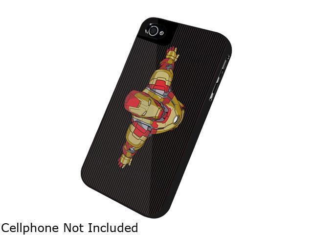 Marvel Iron Man 3 iPhone 5 3D Case - Flying MVL-IR3-2005-FLY