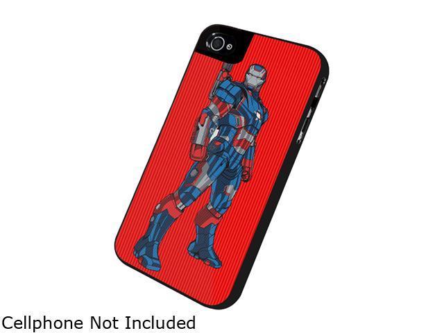 Marvel Iron Man 3 iPhone 5 3D Case - Iron Patriot MVL-IR3-2005-IPAT
