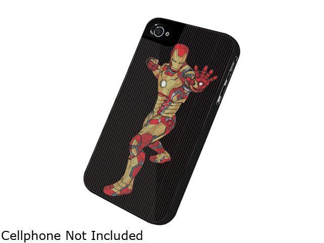 Marvel Iron Man 3 iPhone 5 3D Case MVL-IR3-2005-SHT