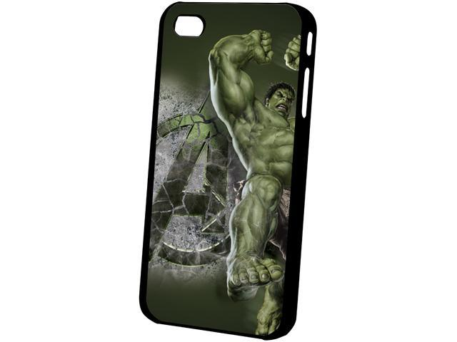 Marvel Avengers iPhone 4/4S Case - Hulk MVL-1004-AMH
