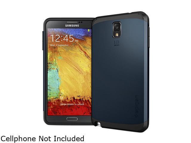 Spigen Metal Slate Galaxy Note 3 Slim Armor Case SGP10457
