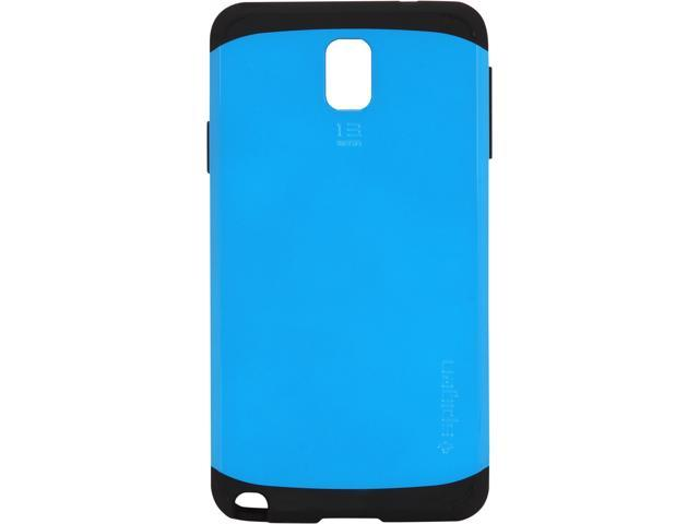 Spigen Dodger Blue Galaxy Note 3 Slim Armor Case SGP10460