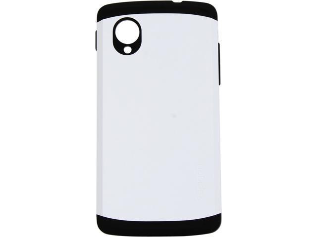 Spigen Slim Armor Infinity White Nexus 5 Case SGP10565