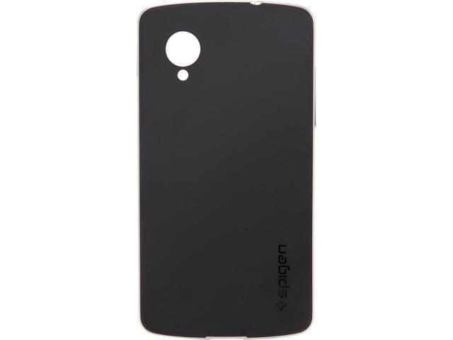 Spigen Neo Hybrid Satin Silver Nexus 5 Case SGP10563
