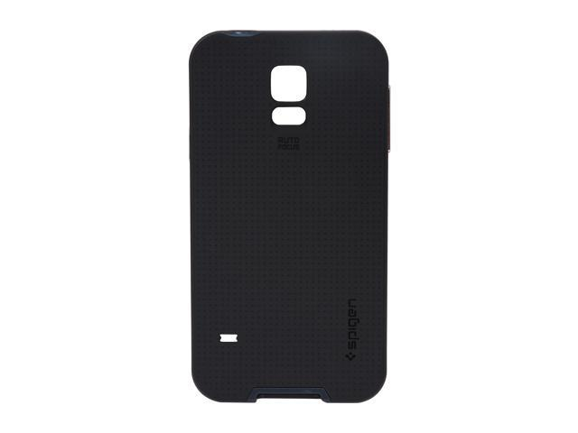Spigen Neo Hybrid Metal Slate Case for Samsung Galaxy S5 SGP10774