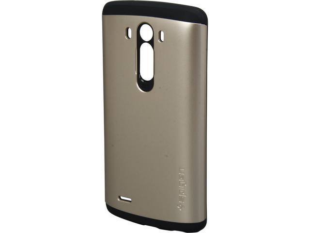 Spigen Slim Armor Champagne Gold Case for LG G3 SGP10868