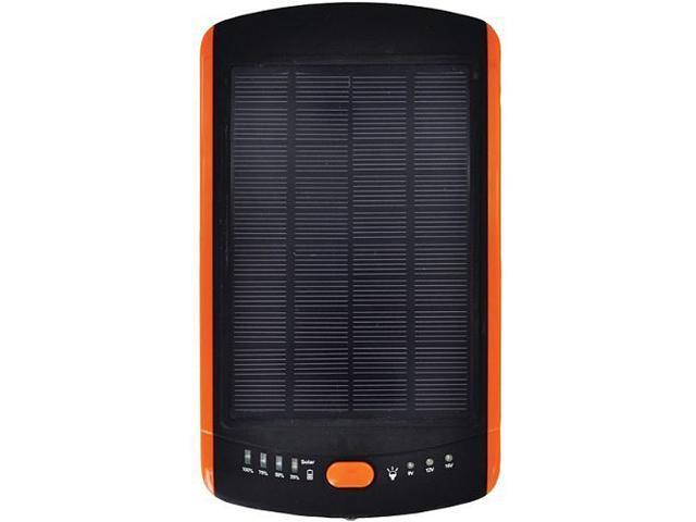 Celltronix 23000 mAh Solar Charger 06-CE-SLR23K
