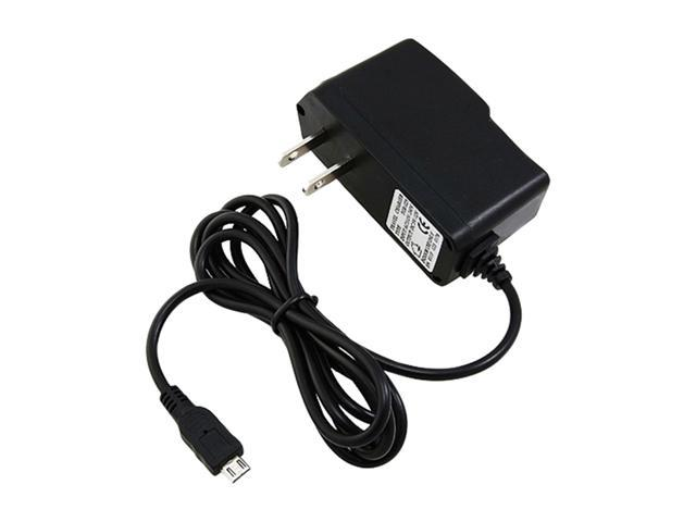 Insten Travel Charger Compatible with Blackberry Z10