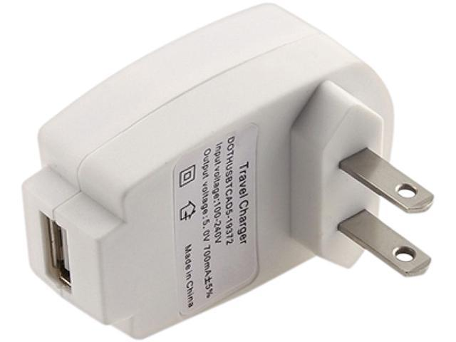 Insten White Chargers & Cables