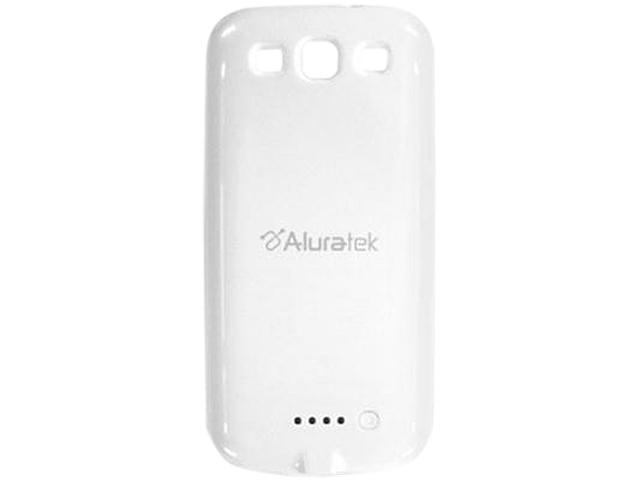 Aluratek Lithium-ion Battery Case for Galaxy S3 AGPC03W