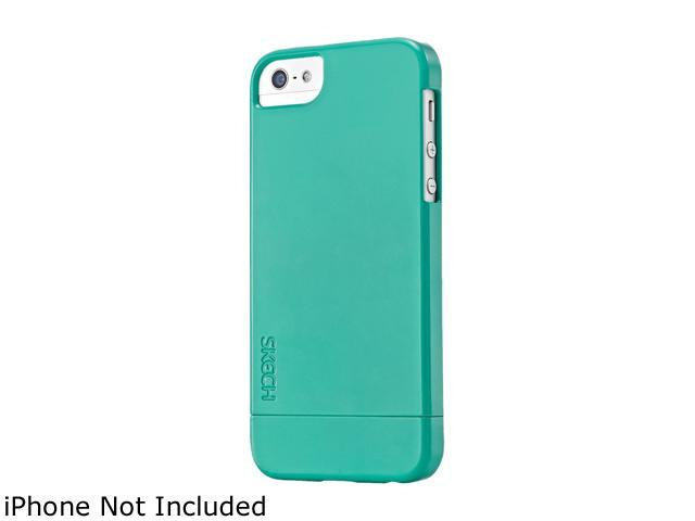 Skech Green None Case for iPhone 5