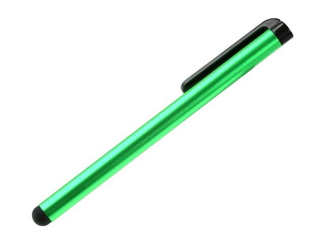 Insten Touch Screen Stylus Compatible with Blackberry Z10, Green